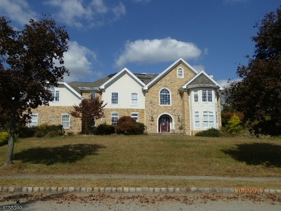 Single Family Home For Sale: 100 Windsor Dr