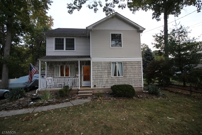 Colonia Single Family Home For Sale: 82 Water St