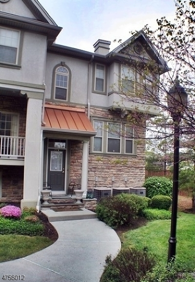 Union Twp. Condo/Townhouse For Sale: 774 Green Ln