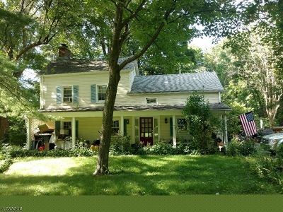 Sparta Twp. Single Family Home For Sale: 140 Main St