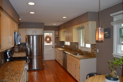 Bridgewater Twp. Single Family Home For Sale: 791 W Foothill Rd