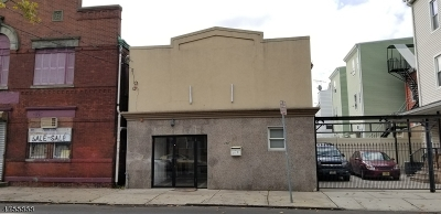 Ironbound Commercial For Sale: 358 Walnut St #353