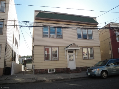 North Newark Multi Family Home For Sale: 639-641 N. 5th St
