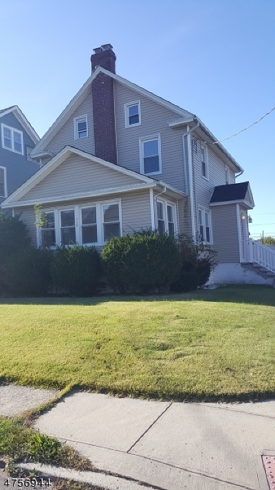 Elizabeth City Single Family Home For Sale: 774 Emerson Ave