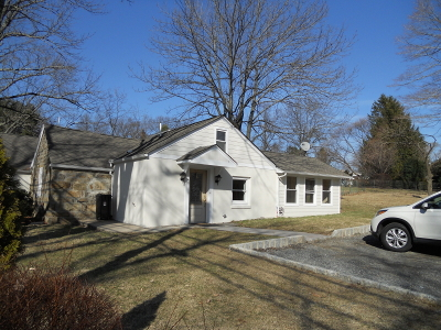 Randolph Twp. Single Family Home For Sale: 41 Dover Chester Rd