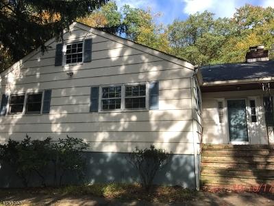 Morris Twp. Single Family Home For Sale: 53 Junard Dr