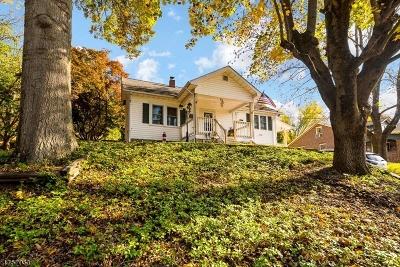 Milford Boro Single Family Home For Sale: 28 Hillside Ave
