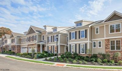 MOUNTAINSIDE Condo/Townhouse For Sale: 206 Echo Ridge Way