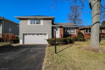 Linden City Single Family Home For Sale: 410 Livingston Rd