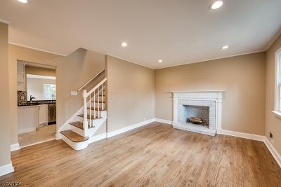 Randolph Twp. Single Family Home For Sale: 21 Birchwood Rd