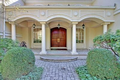 Warren Twp. Single Family Home For Sale: 21 Stoningham Drive