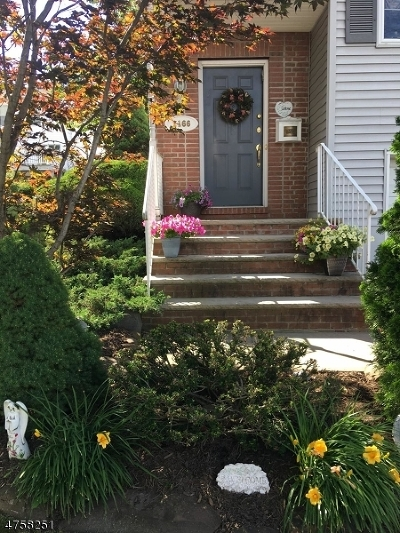 Union Twp. Single Family Home For Sale: 1166 Commerce Ave