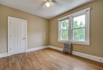 Maplewood Twp. Multi Family Home For Sale: 31 Orchard Rd
