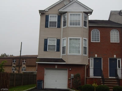 RAHWAY Condo/Townhouse For Sale