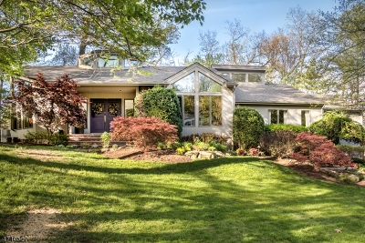 Summit City Single Family Home For Sale: 42 Glendale Rd