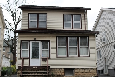 Maplewood Twp. Single Family Home For Sale: 220 Laurel Avenue