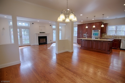 Bernardsville Boro Single Family Home For Sale: 11 Old Army Rd