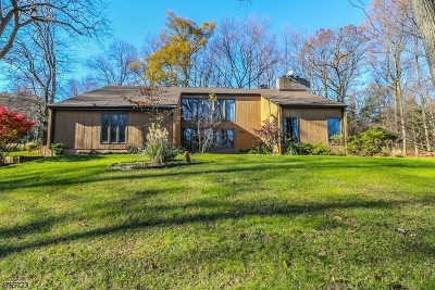 Union Twp. Single Family Home For Sale: 99 Country Acres Dr