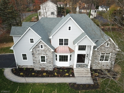 Warren Twp. Single Family Home For Sale: 3 Mitchell Ave