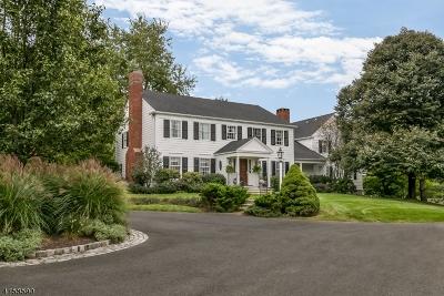 Bernardsville Boro Single Family Home For Sale: 150 Boulderwood Dr