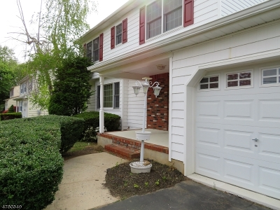 South Brunswick Twp. Single Family Home For Sale: 10 Oberman Ln