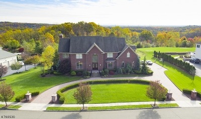 Montville Twp. Single Family Home For Sale: 39 Kanouse Ln