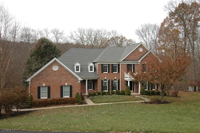 Sparta Twp. Single Family Home For Sale: 6 Morgan Dr