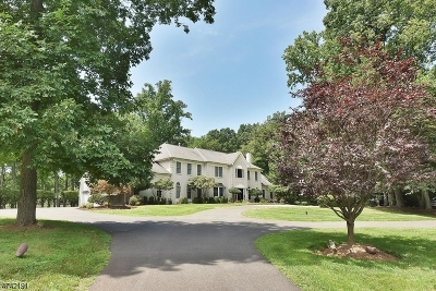Chester Twp. Rental For Rent: 7 Howell Dr