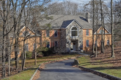 Sparta Twp. Single Family Home For Sale: 49 Morning Star Dr