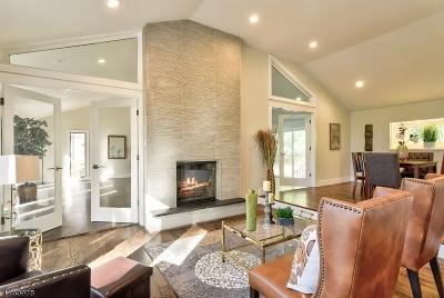 Bridgewater Twp. Single Family Home For Sale: 75 Twin Oaks Rd
