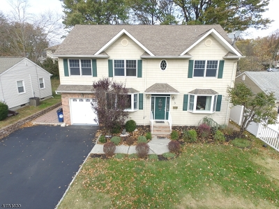 Clark Twp. Single Family Home For Sale: 3 Linda Ln