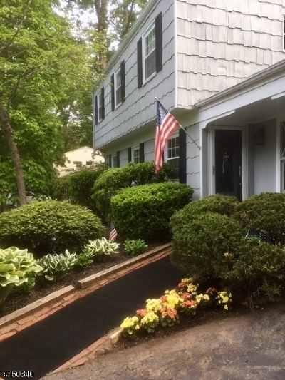 Bridgewater Twp. Single Family Home For Sale: 1221 Evergreen Dr