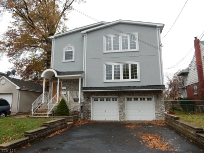 Linden City NJ Rental For Rent: $1,950