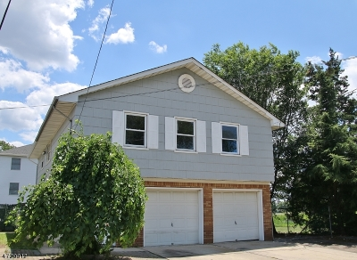 ELIZABETH Single Family Home For Sale: 534-536 Spencer St