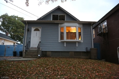 KENILWORTH Single Family Home For Sale: 286 S Michigan Ave