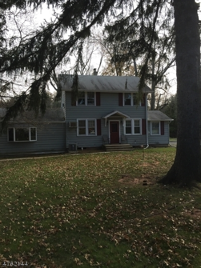 WATCHUNG Rental For Rent: 833 Mountain Blvd