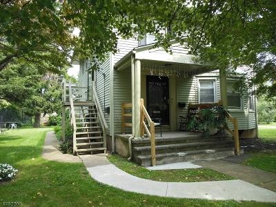Bernardsville Boro Multi Family Home For Sale