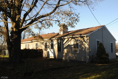 Union Twp. Single Family Home For Sale: 435 County Road 579