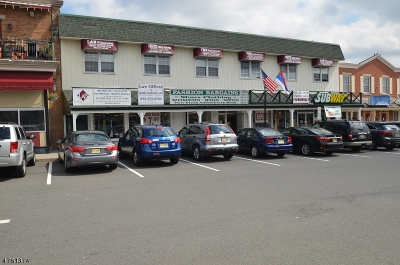 Commercial Lease For Lease: 4 Village Sq E #4