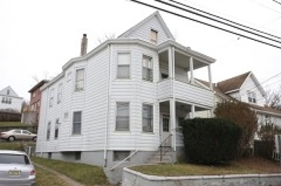 Woodland Park Multi Family Home For Sale: 509 McBride Ave