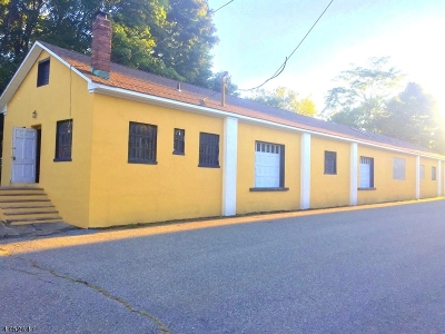 Commercial Lease For Lease: 22 River St