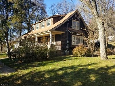 Livingston Twp. Single Family Home For Sale: 275 E Northfield Rd