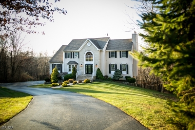 Sparta Twp. Single Family Home For Sale: 84 Westgate Dr
