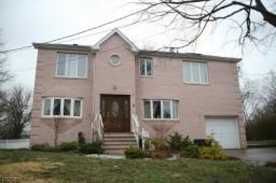 Linden City Single Family Home For Sale: 6 Mill Ct