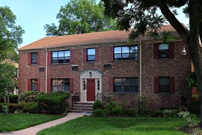 WESTFIELD Condo/Townhouse For Sale