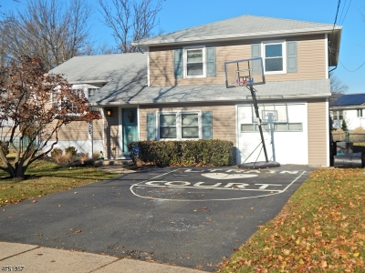 Union Twp. Single Family Home For Sale: 2655 Hawthorne Ave