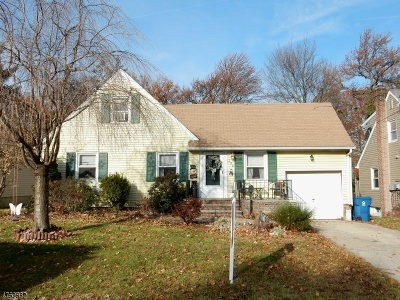 CLARK Single Family Home For Sale: 358 West Lane