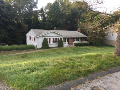 Sparta Twp. Single Family Home For Sale: 35 Tyler St