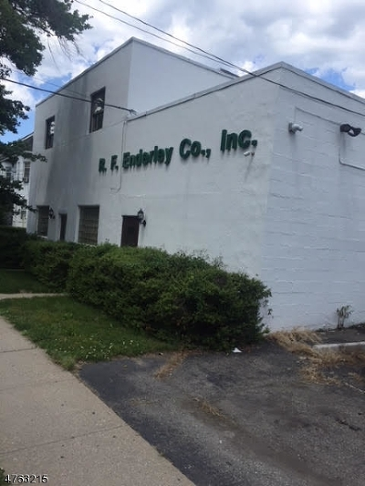 Commercial Lease For Lease: 76 Abbett Ave