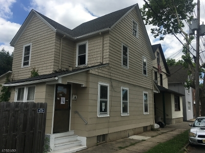 Kenilworth Boro Multi Family Home For Sale